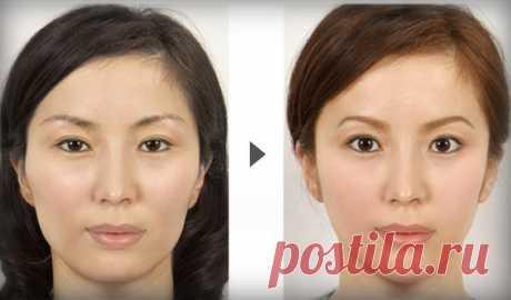 Омолаживающий японский массаж коруги | Нетрадиционные методы лечения