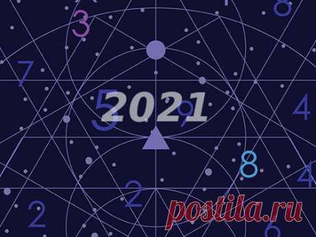 Нумерологический прогноз на2021год подате рождения: кому улыбнется удача? Нумерология— наука очислах, судьбе и удаче. Эксперты вэтой области дали свой прогноз на2021год. Чтобы понять, что ждет каждого из нас, необходимо произвести простые расчеты подате рождения.