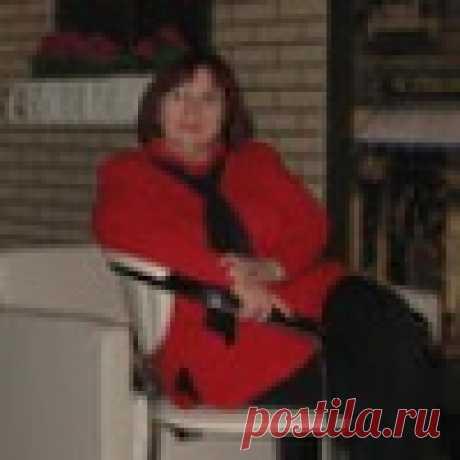 Татьяна КОЗЕРОГ