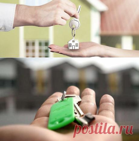 Собственник жилого помещения: права и обязанности