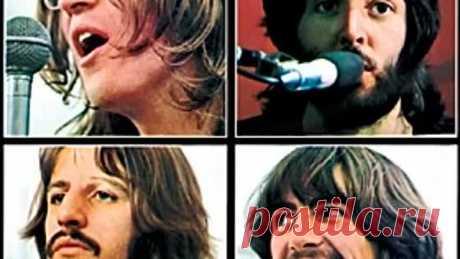 Beatles : I've Got A Feeling