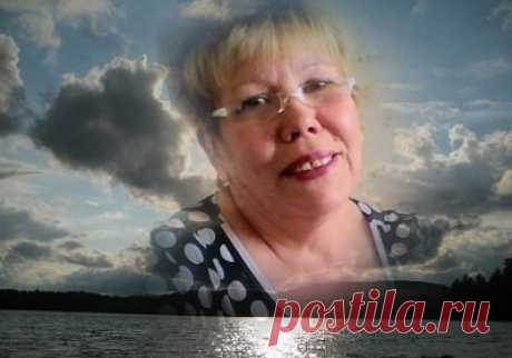 Galina Petrovna