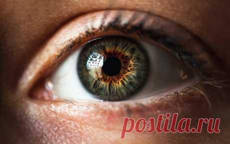 7 повседневных привычек, негативно влияющих на зрение / Будьте здоровы