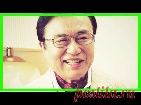 Японский гастроэнтеролог: «Прекратите пить тонны таблеток, чтобы здоровье было отменным, нужно совс