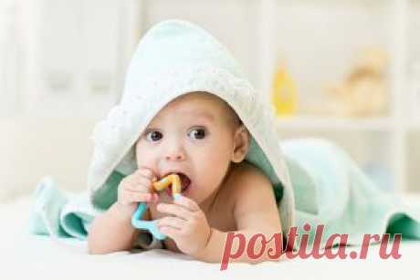 Когда у малыша режутся первые, молочные зубки, дискомфорт испытывают и его родители. Как помочь ребенку, в такой ситуации | Женский сайт - leeleo.ru