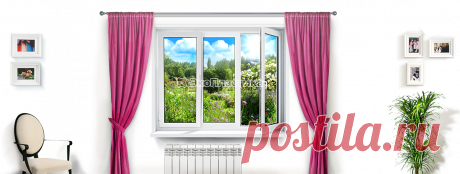 Пластиковые окна ПВХ в Москве – купить с установкой от производителя «ЭкоПластика»