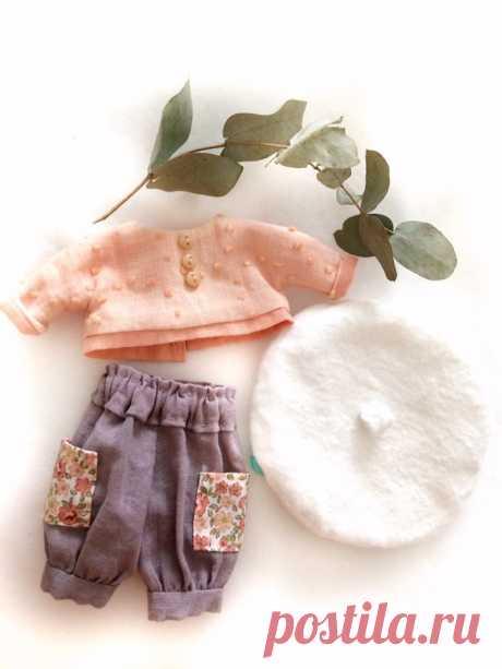 Одежда для прогулки