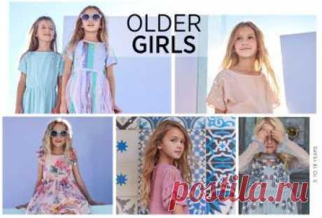 Свадьбы и торжественные мероприятия | Девочки от 3 до 16 лет | Одежда для девочек | Next Россия - Страница 1