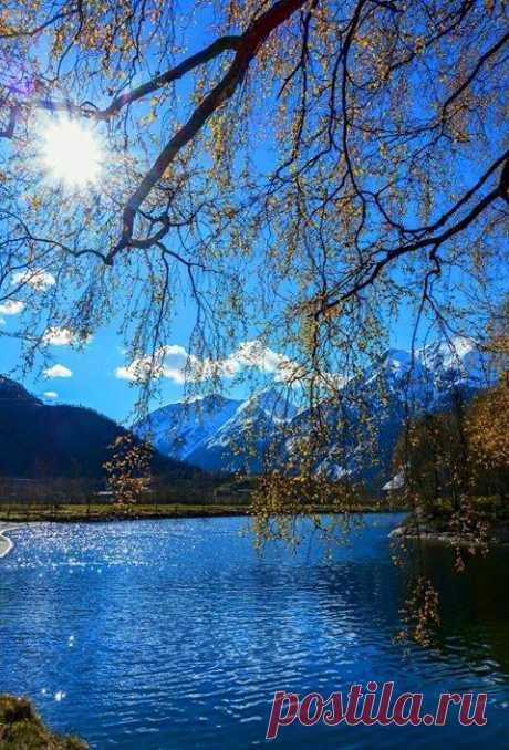 Բարի գարնանաբույր լույս,առավոտ,արեւագալ...Հայեր:💥 Քեզ ինձանից խորհուրդ Տխրությունով, սիրով, Բախտով հարբած եղիր, Մի քիչ պարտված մնա, Մի քիչ աստված եղիր:  Բաշխիր, ինչ որ ունես, Մի ափսոսա ոչինչ, Սրտիդ ուզածն արա Ու սրտաբաց եղիր:  Ամեն բացվող օրվադ Աստծու պարգեւ ասա, Մի լավ խոսք ես լսել՝  Թռնելու թեւ ասա,  Միշտ ճերմակին ճերմակ Ու սեւին սեւ ասա, Ծուռ նայողիդ վրա  Դու ծիծաղած եղիր:  Ու երբ ցերեկն անցնի, Ընկնի գիշերը մութ, Երբ չգտնեն արդեն Ինձ՝ աչքերը քո լուր