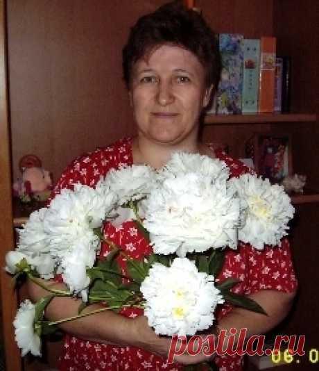Татьяна Сердюкова