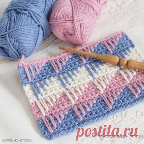 (1) Вязание & Рукоделие - спицами, крючком - Главная