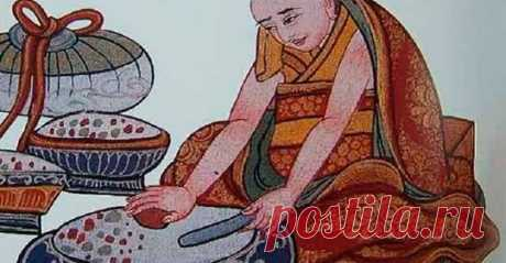 Очищение крови по рецептам тибетских лам. Секрет долголетия раскрыт! Читать далее...