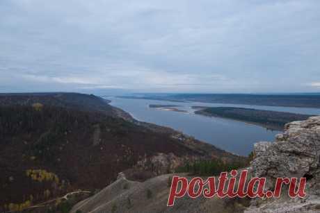 Гора Стрельная. Почти самая высокая возвышенность в Самарской области | Manikol | Яндекс Дзен
