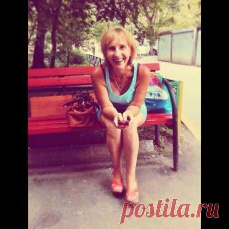 Таня Судакова