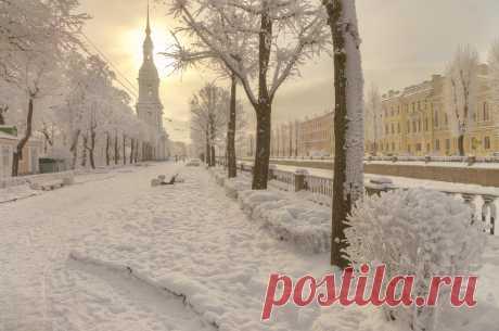 Фотография *** из раздела город №6875894 - фото.сайт - Photosight.ru