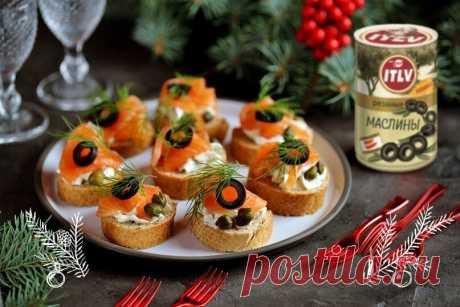 Просто, вкусно и полезно: три новогодних рецепта с оливками | ITLV – с заботой о любимых! | Яндекс Дзен