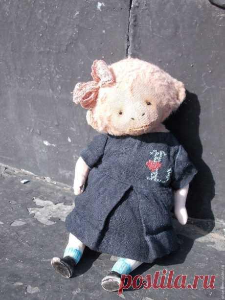 Кукольный мир: выкройки, одежда, миниатюра Обезьянка от Помазоновой Натальи
