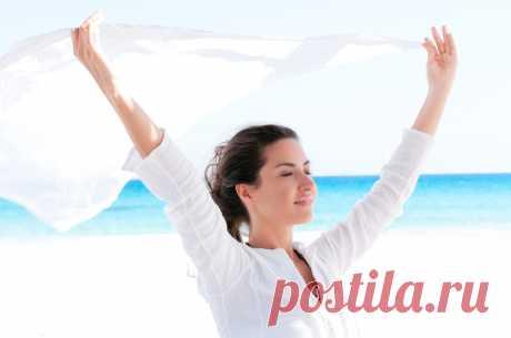 Дыхание антистресс, или глубокое дыхание против воспалительных процессов - Organicwoman Чтобы успокоиться после стрессовой ситуации, нам достаточно сделать всего лишь несколько глубоких вдохов и выдохов диафрагмой. Как показывают исследования, правильное дыхание имеет выраженный терапевтический эффект и способно подавлять воспалительные процессы в организме.  Мой интерес к дыханию, как мощному терапевтическому средству, начался с подкаста о легендарном голландце, которого...