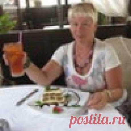 Ирина Иванова/Колмагорова