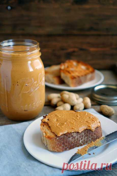 Самая оригинальная арахисовая паста - Andy Chef (Энди Шеф) — блог о еде и путешествиях, пошаговые рецепты, интернет-магазин для кондитеров