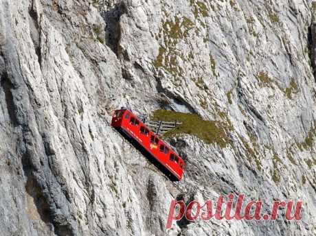 Cамые опасные поезда в мире | ПИЛИГРИМ | Яндекс Дзен