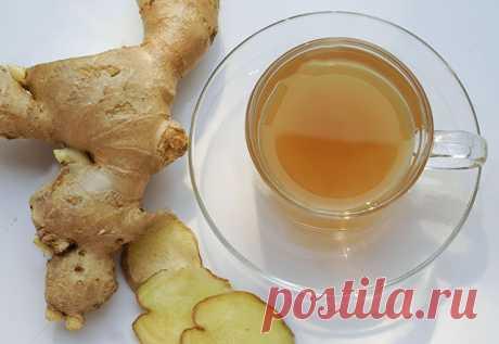 Имбирь, мед и лимон. Великолепная тройка для укрепления иммунитета и похудения. Секретные рецепты! — СОВЕТ !!!