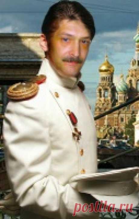 Александр Стрелецкий
