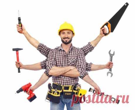 Почему при ремонте вашей квартиры сбегают мастера-отделочники