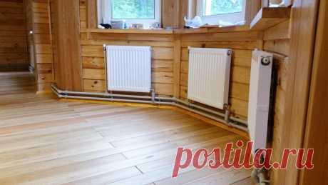 3 совета, как дешево отапливаться электричеством Для поддержания оптимальной температуры в частном доме или на дачных участках, не подключенных к газопроводу, нередко используется электричество. Электрическое отопление […]