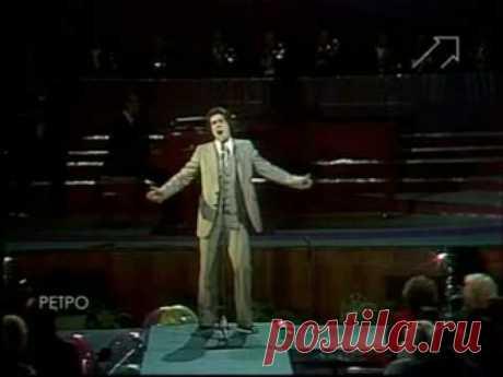 """Яак Йоала """"Подберу музыку"""" Песня года - 1979 - YouTube"""