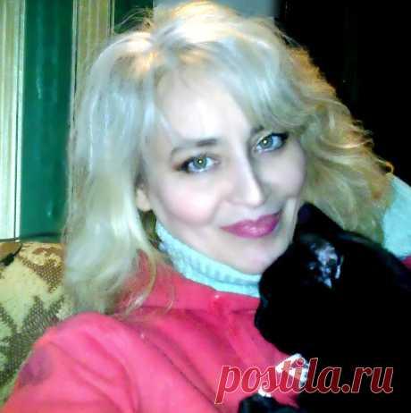 Elena Varfolomeeva