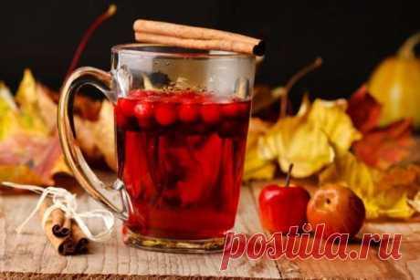 Самые полезные напитки, которые согреют вас поздней осенью   Офигенная