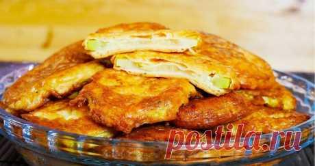 Кабачки в чесночном кляре: любимый вариант закуски на любой праздник. Гости сметают блюдо со стола в первую очередь | sm.news