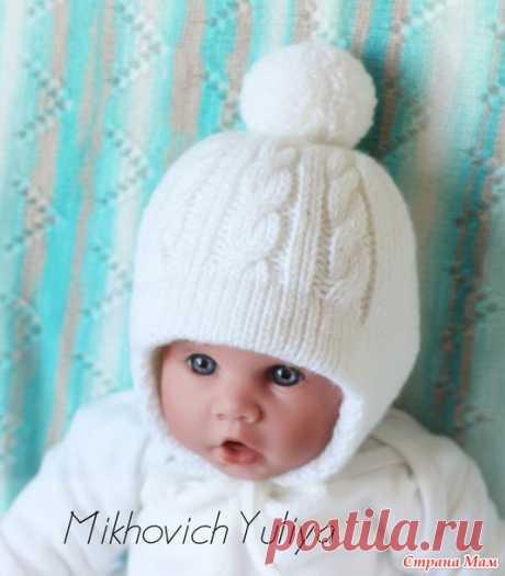 детское: теплые шапки | Записи в рубрике детское: теплые шапки | Дневник tatMel