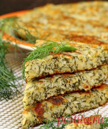 Хачапури к завтраку за 15 минут: готовятся мгновенно а результат всегда получается на славу