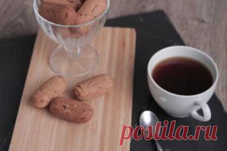 Кофейное печенье  RAMB-09; RAMB-23