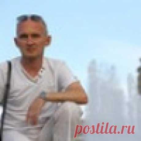 Владимир Ушаков