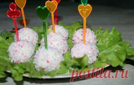 Рафаэлло: салат-закуска к праздничному столу | Самые вкусные кулинарные рецепты