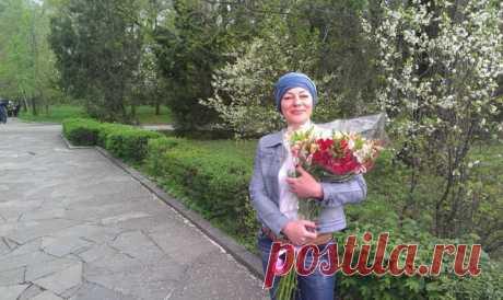 Наталья Мишура