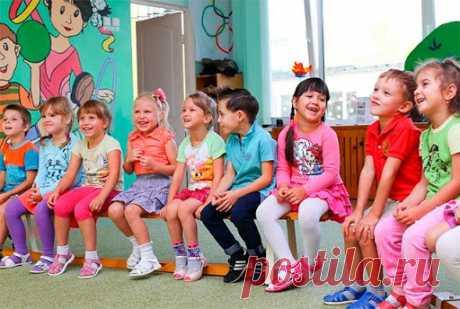 Детективная история в детском саду