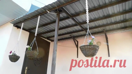 Сделал жене для дома полезные приспособления из пластиковых труб, до сих пор благодарит | AVTO CLASS | Яндекс Дзен