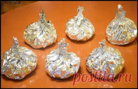 """""""Бомбы"""" с грибами и курицей - сочное горячее блюдо на праздничный стол"""