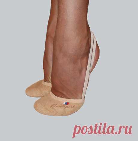 Упражнения балерин для быстрого похудения ног