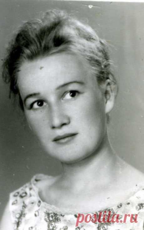 Галина Задорожная