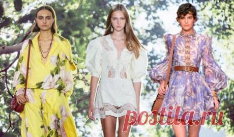 Летний прикид: какие вещи советует иметь летом Эвелина Хромченко