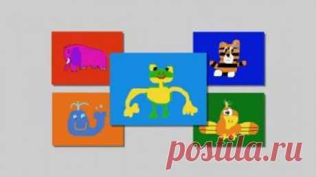 Список текстов детских песен - детские видеоклипы, mol4alena