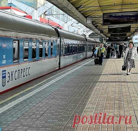 Билеты на поезд: скидки, о которых мало кто знает | Мышь кошельковая | Яндекс Дзен