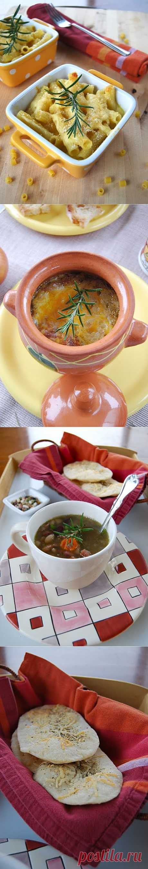 Пробы.... - Сборная солянка или рецепты друзей