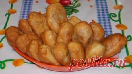 Дрожжевое тесто для пирожков по рецепту бабушки: добавляем в квашню…картошку   Наша Дача   Яндекс Дзен