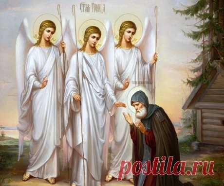 Какие молитвы читать на Троицу? Троица – один из самых важных праздников в христианской религии.Верующие люди стараются соблюдать в этот день ряд правил,среди которых и